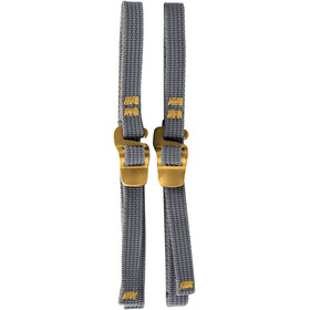 Sea to Summit Hook Release Accessory Straps 10mm/1m yellow